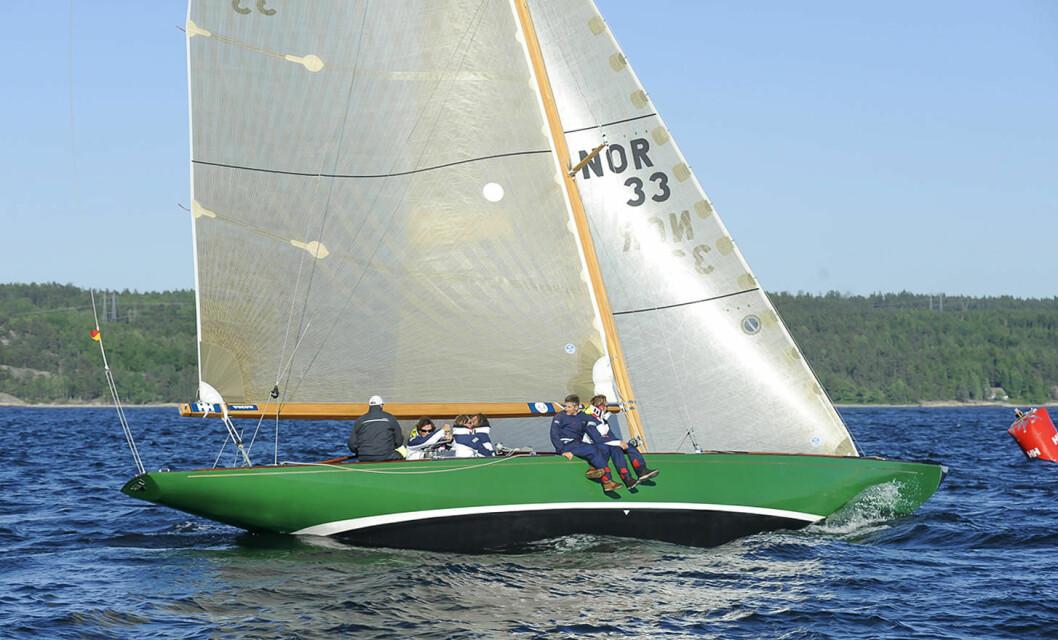 SIRA deltar i 8 meternes verdensmesterskap i Toronto. Neste år er er det KNS som er arrangør på Hankø.