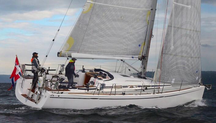 Hybrid for miljøet, også i båt