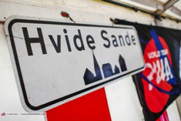 DANMARK: Hvide Sande er blitt et fast sted i World Cup, men arrangerer Slalom for første gang.