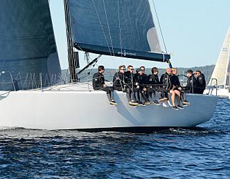 ORC-EM til Hankø i 2022