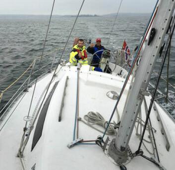 TUR: Gutta har kjøpt en Player 311 som ble testet ut i sommer. I vinter skal båten få en skikkelig overhaling.