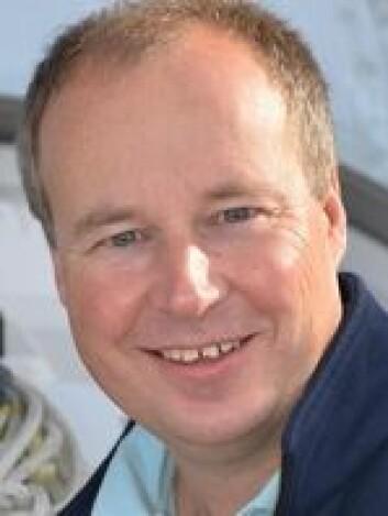 TILBAKE: Jan Petter Meringdal skal hjelpe Solvang med å selge seilbåter.