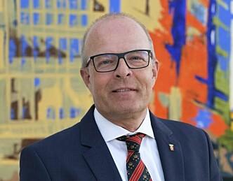 Kim Andersen ny sjef for internasjonal seiling