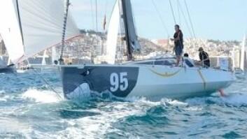 CLASS40: Svenske «Talanta» ser ut å bli første nordiske båt i ARC.