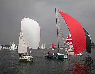 Regatta med 400 båter utsolgt på 24 timer