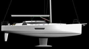 NY: Elan GT5 er første modell i en ny serie fra Elan.
