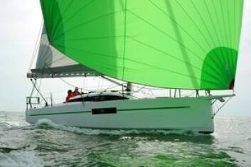 NY: RM 970 er bygget i La Rochelle