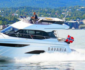 UTSTYR: Norske kunder ønsker utstyr tilpasset vårt bruk og vårt klima. Det er annerledes enn hva resten av europa vil ha.