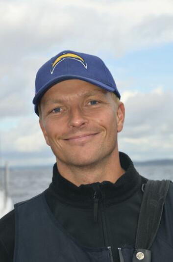 IDÉ: Morten Brandt har fått dansker og tyskere til å seile solo. Nå har han ideen til et double- og trippel-handen arrangement.
