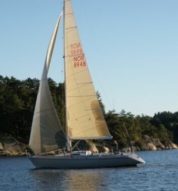 ETTERSPURT: Eldre regattabåter har lav verdi i Norge, men aktive miljøer kan endre dette.