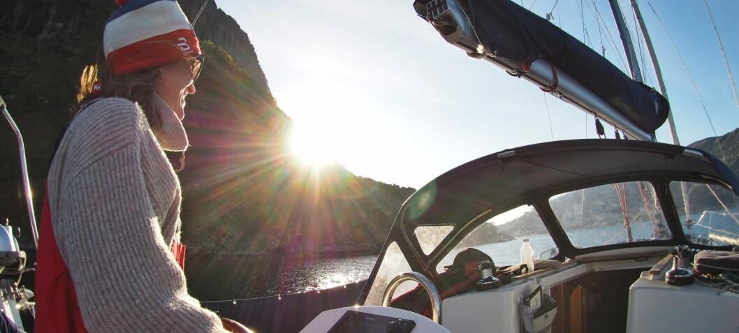 Jetset-paradiset Norge