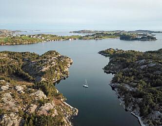 Koster å være kar i Norge