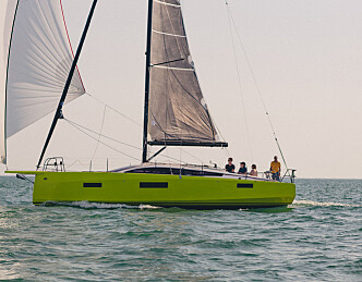 Grand Large Yachting Group overtar RM