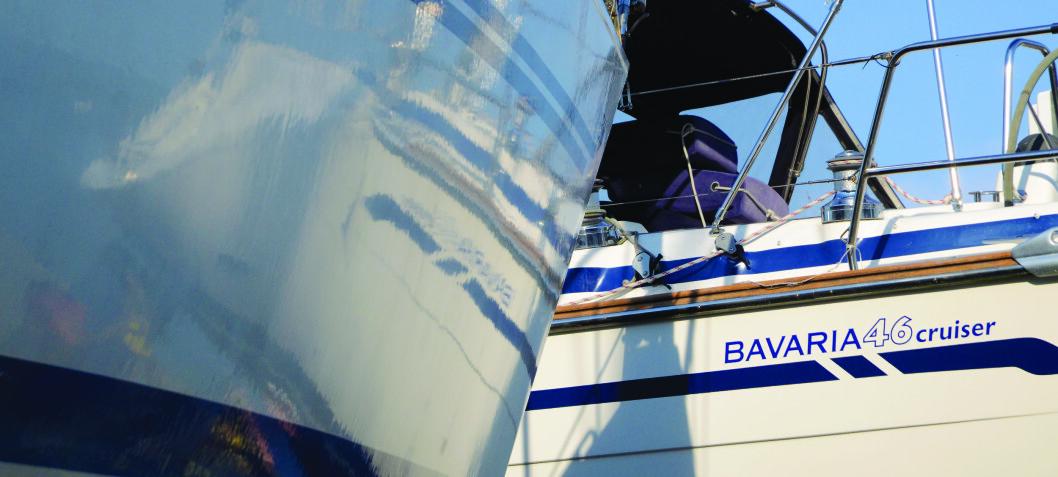 Effektiv vårpuss med riktige båtpleieprodukter