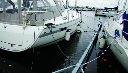 Ekstremvær kan føre til mange båtskader i høst