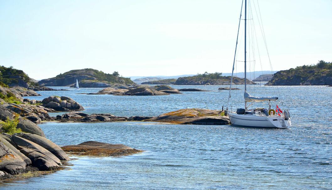 VAKKERT: Norge har verdens nest lengste kyst, og den må vi ta godt vare på.
