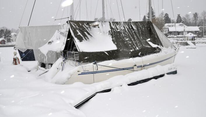 LES: Is senket båt til 10 mill
