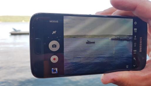Vinn Smarttelefon med VR-brille!