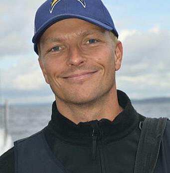 IDÉ: Morten Brandt har fått dansker og tyskere til å seile solo. Nå har han ideen til et langt tøffere arrangement.