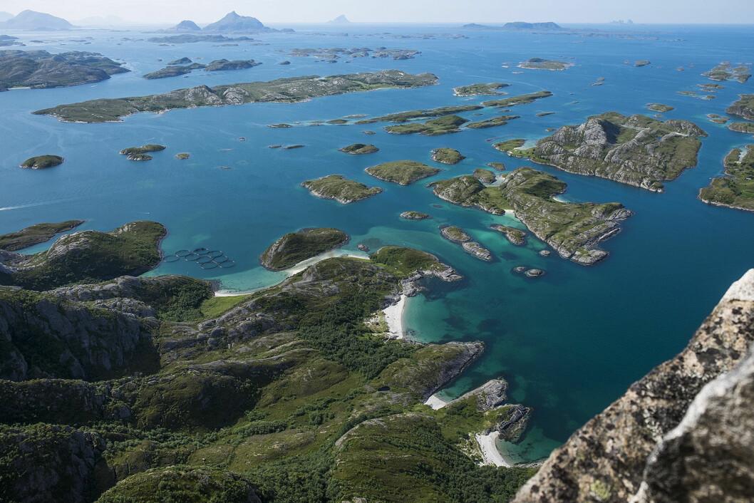 NORSKEKYSTEN: 6 desember kommer Jon Amtrup til Asker Seilforening for å fortelle om norskekysten og alle opplevelsene ikke minst Vestlandet og Nord-Norge har å by på.