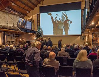 Minneplakett for Norges første jordomseiling