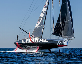 Nye IMOCA-båter bygges