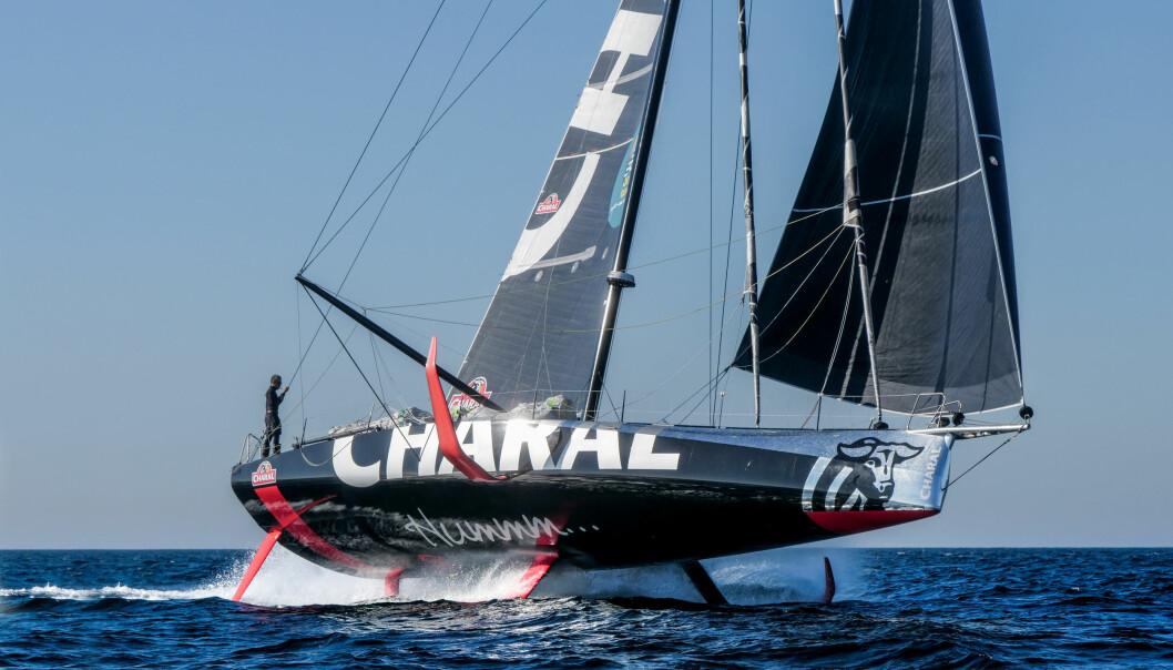 IMOCA: Det skal bygges en ny «Charal» men Beyou har valgt Sam Manuard fremfor VPLP som designer.