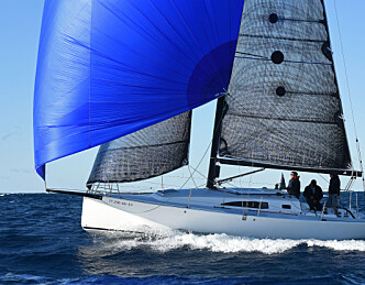 Økt interesse for regattabåter i Norge
