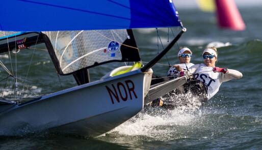 Norges fremste OL-kandidater
