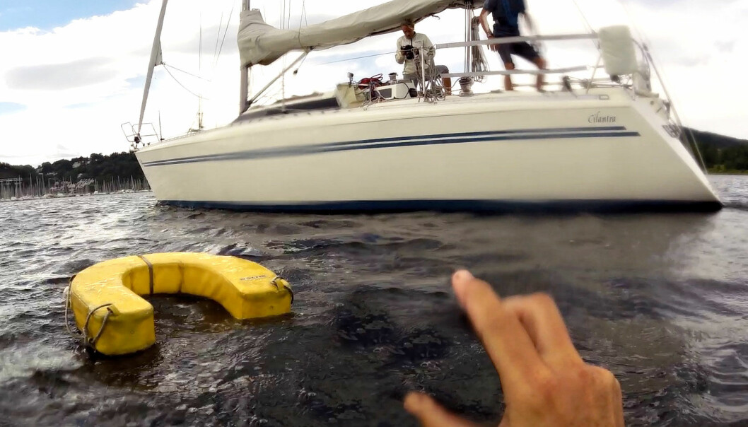 BÅT: Ni av årets 23 drukningsulykker hittil er relatert til fritidsbåt.