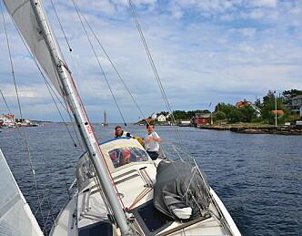 Den beste bruktbåtkontrakten
