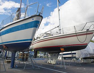 Vinteren kan gi gode båtkjøp