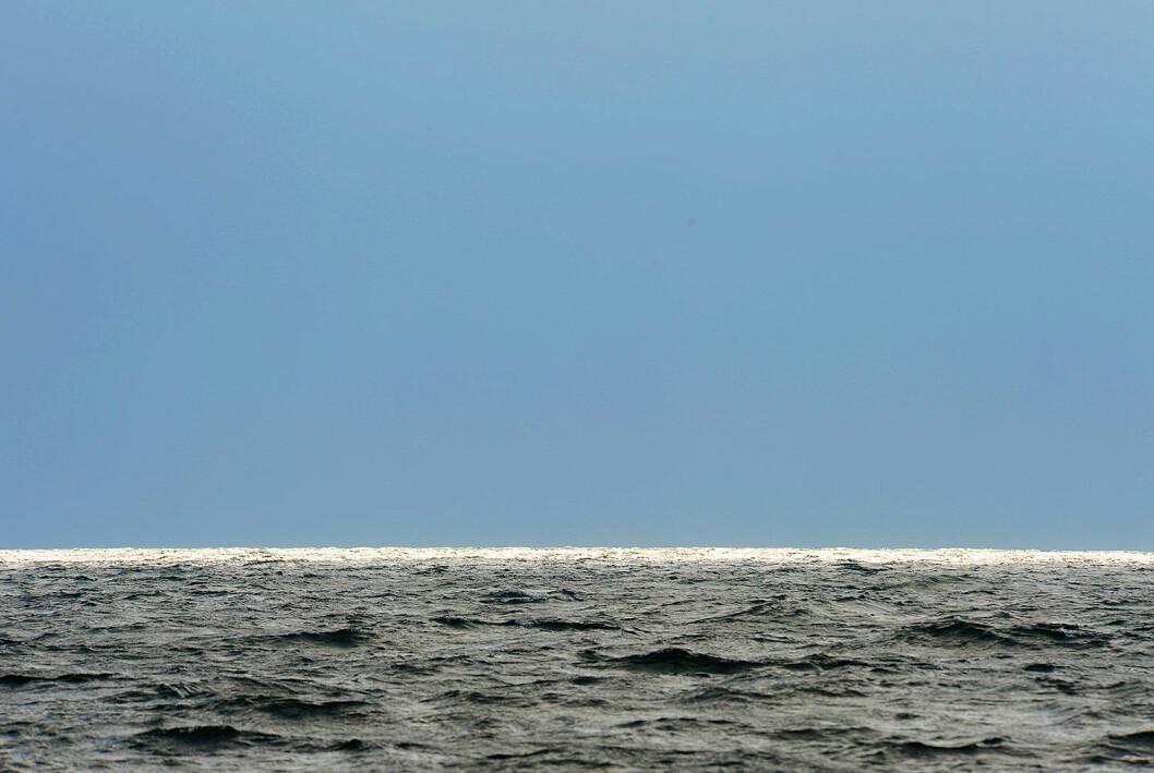 ATLANTERHAV: Asker Seilforening innbyr til seminar med råd og tips til hvordan man skal takle Atlanterhavet.