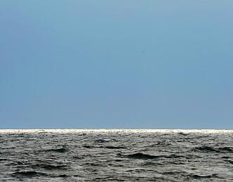 Ramsalt om Atlanterhavet