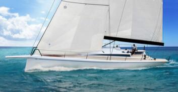 SWAN: Juan K har tegnet Swan Club 50, en båt de italienske eierene av det finske verftet har stor tro på. Det skal bli en ny entypeklasse for de som har bra med penger, men ikke vil bruke samme beløp som kreves i TP52-klassen. Det ...