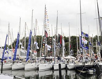 Import og salg av båter