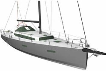 TIDSKLEMMA: Om du skal rundt jorda på kortest mulig tid, så blir JPK 45 FC en spenndende båt. Den blir lettbygd av verftet som lager de beste regattabåtene akkurat nå, men har detaljer fra ekspedisjonsbåter som en ...