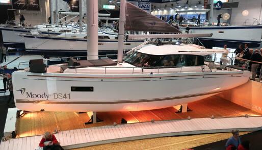 Frykt og håp i båtbransjen