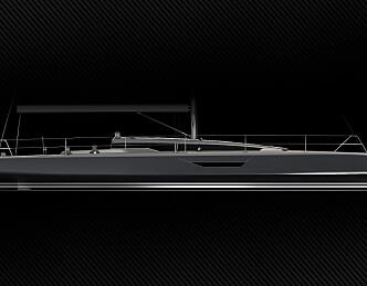 Rå båt utvikles i Stockholm