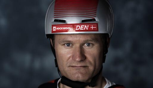 - Fornøyd med dansk innsats i SailGP