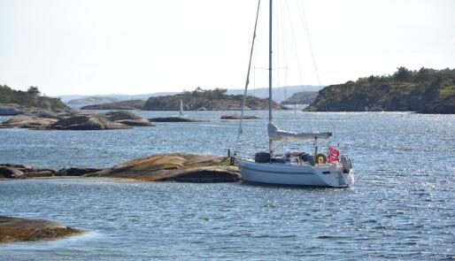 Kommentar: Bruk båten uten smittespredning