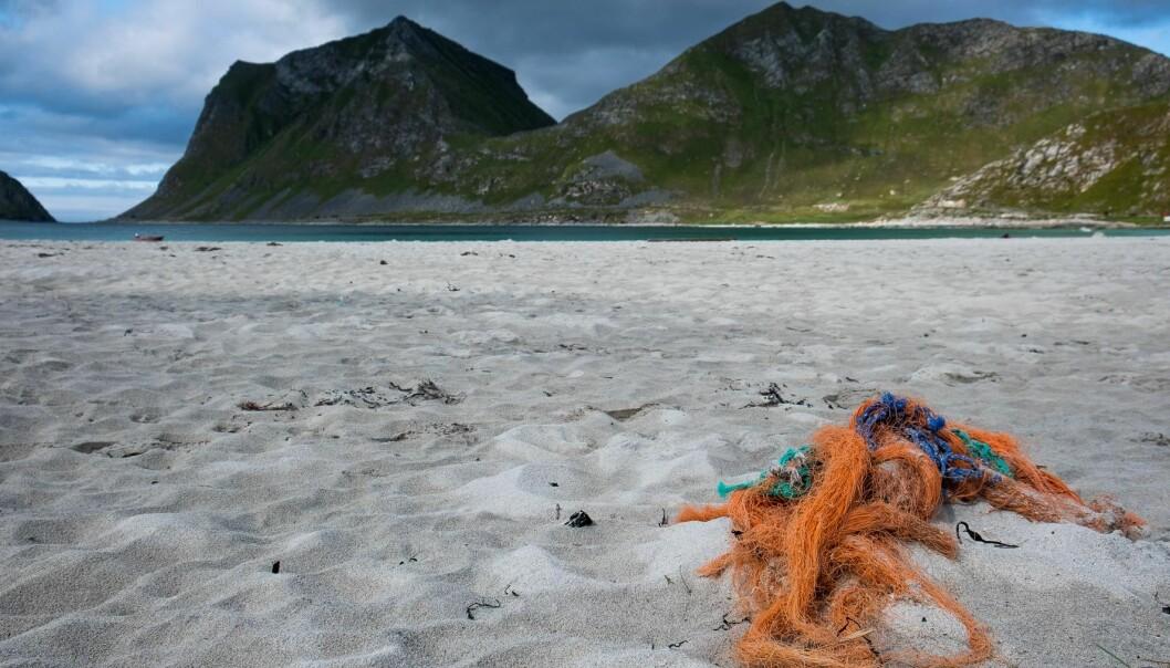 UTSATT: Den nasjonale strandryddeuken som skulle ha funnet sted denne våren er utsatt til høsten og til tiden rundt den internasjonale strandryddedagen 21. september.
