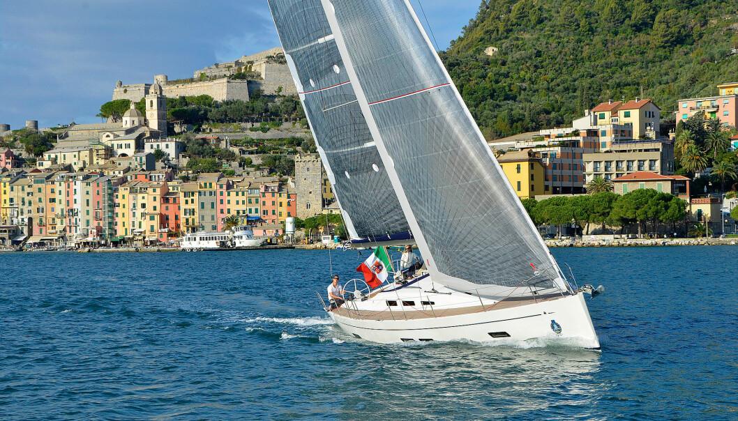 FORBUDT: Glem båten om du bor i Italia, Spania eller Frankrike.
