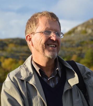 TORE FRIIS-OLSEN: – Klinkbåttradisjonen kan ved en plass på verdensarvlisten bli løftet inn i en større sammenheng, sier Tore Friis-Olsen.