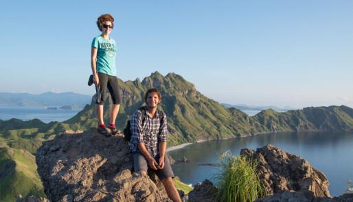 Koronafast i Indonesia