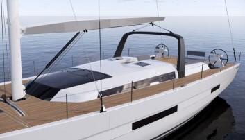 LES: En yacht tilpasset kokkens ønsker