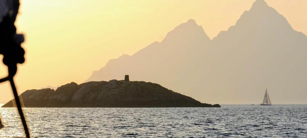 Det er året for norskekysten
