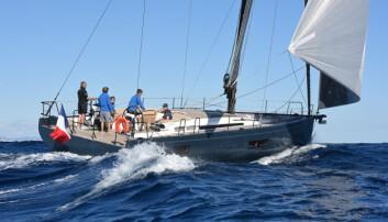 TEST: Beneteau First Yacht 53