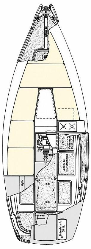 Marieholm MS20