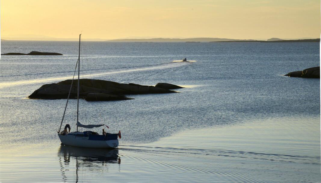 SOMMER: Ingen ting slår norsk båtsommer. Billig er det også.